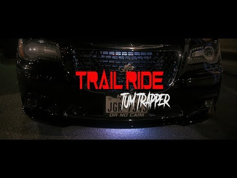 Tum Trapper Trail Ride (Music Video) Shot by @lifenvisuals