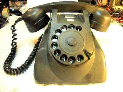 Ericsson PTT Telephone Repair Holland Telephone www.A1-Telephone.com 618-235-6959