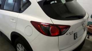 Mazda CX 5 Excellent R'evo 3 Slave, Can, GSM, KeyLess.(, 2013-09-27T21:25:40.000Z)