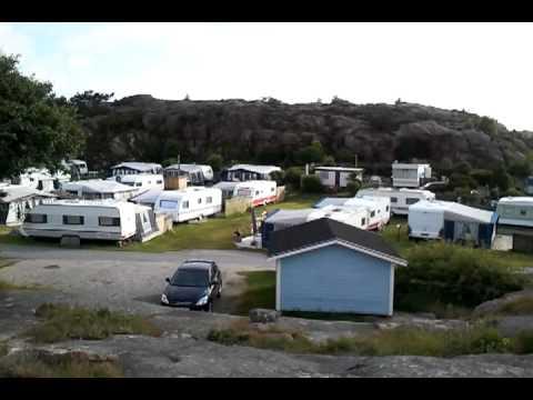 Fjällbacka Camping