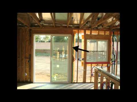Load Transfers Around Windows and Doors - Structural Engineering and Home Building Part 4