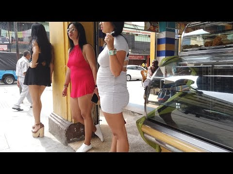 WRONG ROUTE - MEDELLIN COLOMBIA DOWNTOWN !!! || iam_marwa