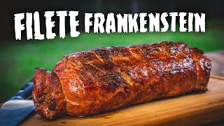 Filete Frankenstein  2.0