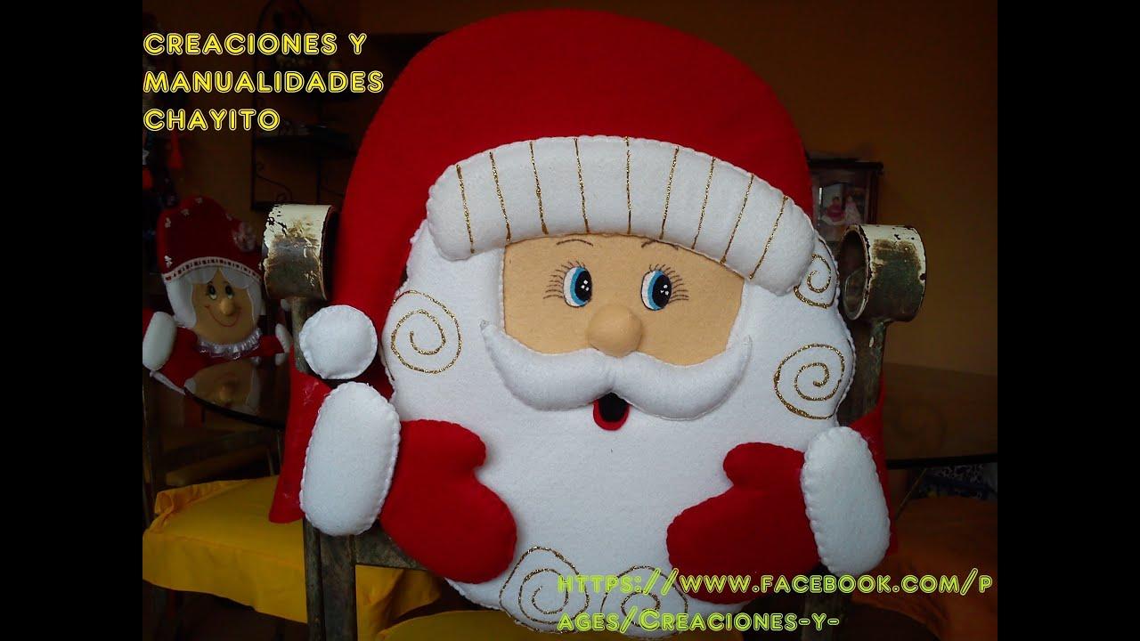 Adornos navide os 2013 youtube - Adornos de navidad para hacer en casa ...