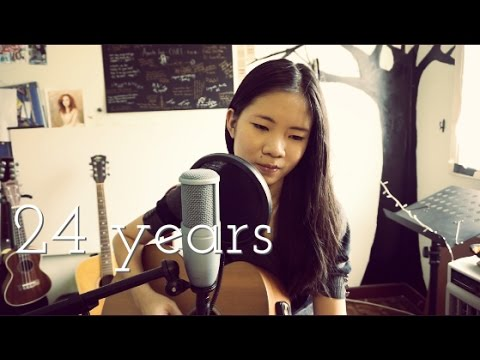24 Years original song