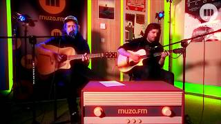 Kensington - All For Nothing (Live at MUZO.FM 2016)