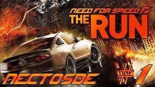 NEED FOR SPEED THE RUN | ESPAÑOL LATINO | GAMEPLAY PARTE 1 | NECTOSDE