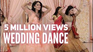 Indian Wedding Dance | Bridesmaids Choreography