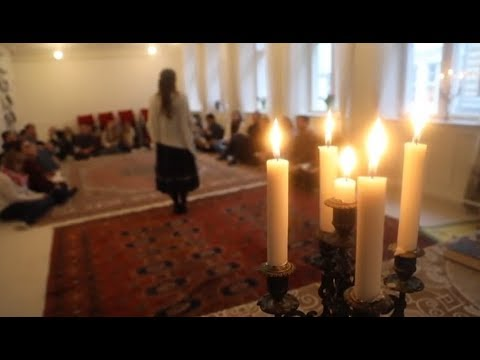Women leading Danish mosque challenge patriarchy and right-wing religious control