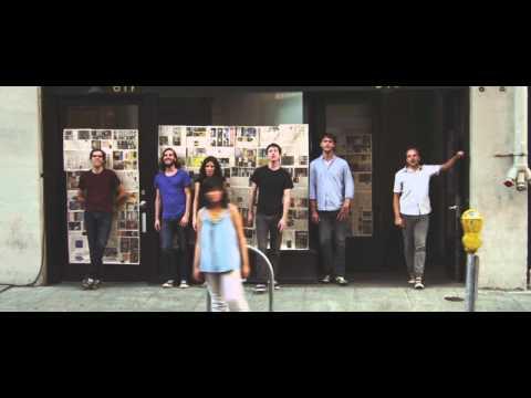 """AgesandAges """"Souvenir"""" Official Music Video"""