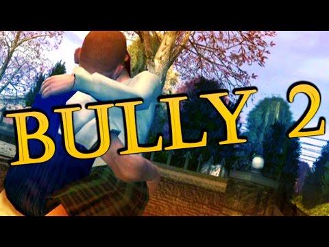BULLY 2 - CONFIRMED?!