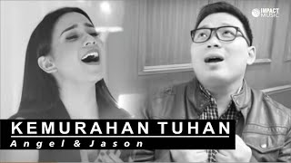 Gambar cover Kemurahan Tuhan - Angel Pieters & Jason