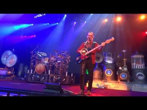 Rush The Pass @ Jones Beach Clockwork Angels Tour Live 6-23-13