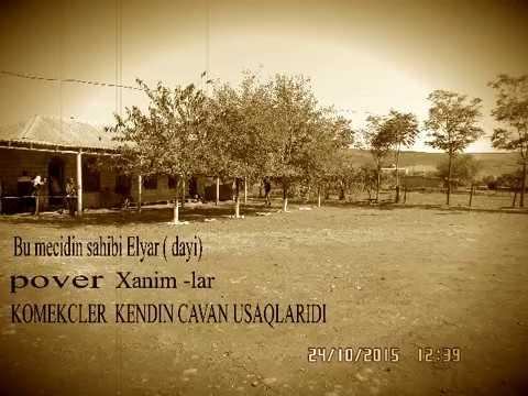 Celilabad rayon moranli kendi asure 2015