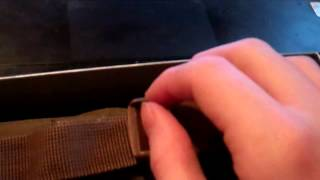 osprey 45 unboxing and vlog 4 23 2015