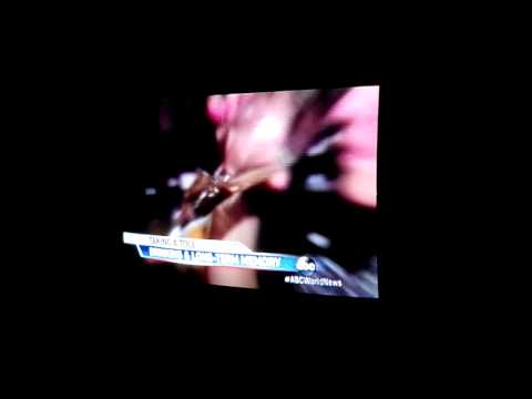 Abc world news about drinking alcohol video.