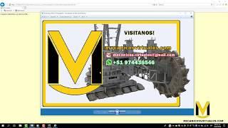 SIS Caterpillar 2018 service dealer full con licencia