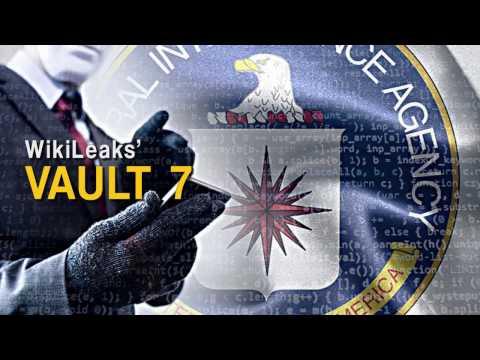 Wikileaks #Vault7: CIA's UMBRAGE & 'False Flag' Cyber Attacks | MPN+