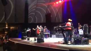 """Morgan Heritage- """"Down By The River"""" """"Bend Down Low"""" """"What A Bam Bam"""" live at the Waikiki Shell 2014"""