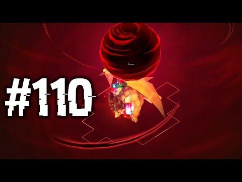 ToD Floor 110 November 2017 | Fantasy War Tactics R