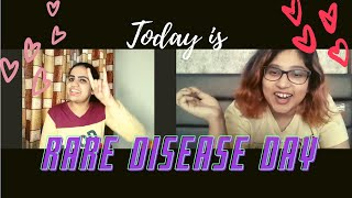 Why is Rare Disease Advocacy Important? | With Dr Shyamala Peesapati