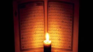 سورة الانعام  كاملة بصوت الشيخ ادريس ابكر Idress Abkar al-Inaam