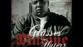 Haterz- Glasses Malone Feat. Lil Wayne & Birdman Single Clean