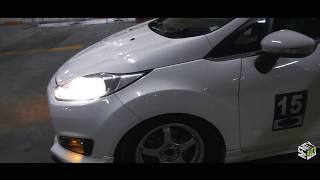 Ford fiesta Mobil Ceper Rally Style