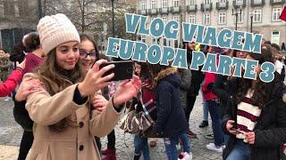 ULTIMA PARTE DA MINHA VIAGEM PARA PORTUGAL: COIMBRA/BRAGA/AVEIRO/PORTO