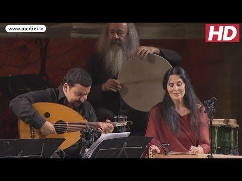 Montserrat Figueras & Driss El Maloumi - Ludi Musici