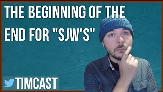 GETTING RED PILLED, THE END OF SJW'S?