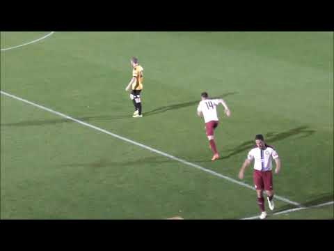 Southport South Shields Goals And Highlights