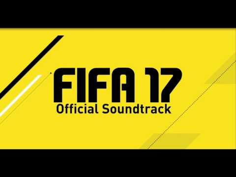 Glass Animals - Youth | FIFA 17 Soundtrack