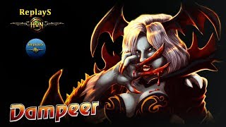HoN - Dampeer - Immortal - ???????? GoodAttitude Legendary II