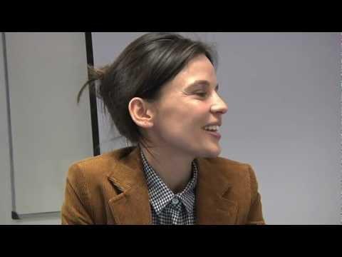 Entrevista Elena Anaya