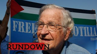 Baixar Noam Chomsky Reflects on the State of the US and Israel