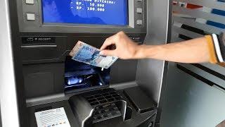 Download Cara Setor Tunai di ATM Bank BRI Mp3 and Videos