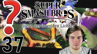 Mehr Quizes! ✨ SUPER SMASH BROS. ULTIMATE (Abenteuer) - Part 37 [Live LP]