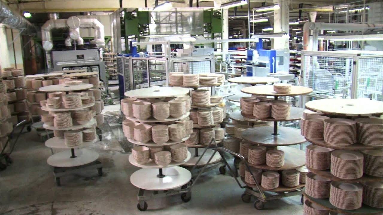 Apulum porcelán története