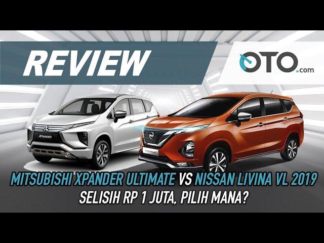 Nissan Dealers In Va >> Komparasi Xpander Termewah Dan Nissan Livina Termahal Simak