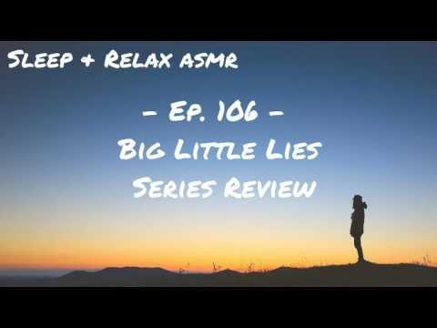 Big Little Lies: Series Review