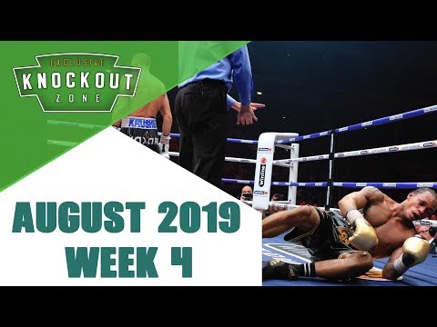 Boxing Knockouts |