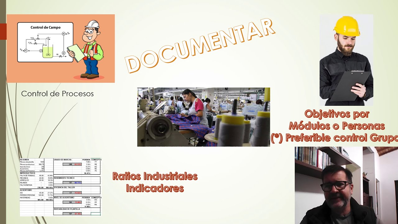 VIDEO 15. DOCUMENTAR