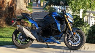 7 Things About the New SUZUKI GIXXER 300 You MUST KNOW!