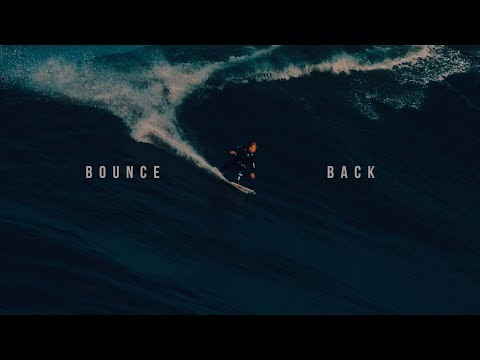 BACK TO NAZARE // Bounce Back //  episode 1