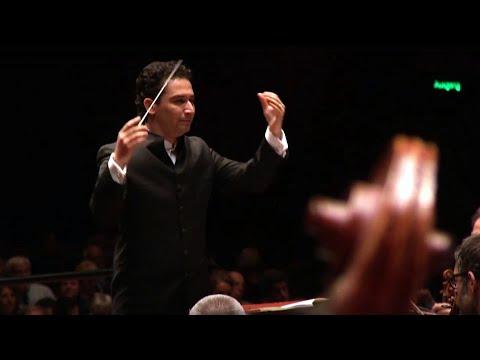 Le sacre du Printemps (hr-Sinfonieorch., cond. Orozco-Estrada)