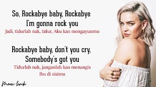 Rockabye - Clean Bandit ft. Sean Paul & Anne-Marie (Lirik dan Terjemahan) MP3
