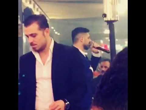 محمد حسن خيري يامال الشام - مطعم دار ورد القاهره thumbnail