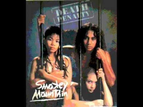 Sabi Mo---Smokey Mountain