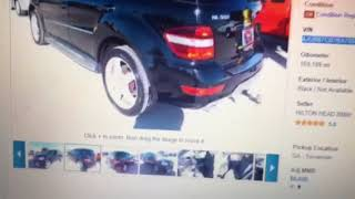 How to Flip Cars from the Dealer Auctions ~Manheim Deal of the Day #1